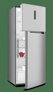 Хладилник с горна камера Finlux FDD-70X459NF